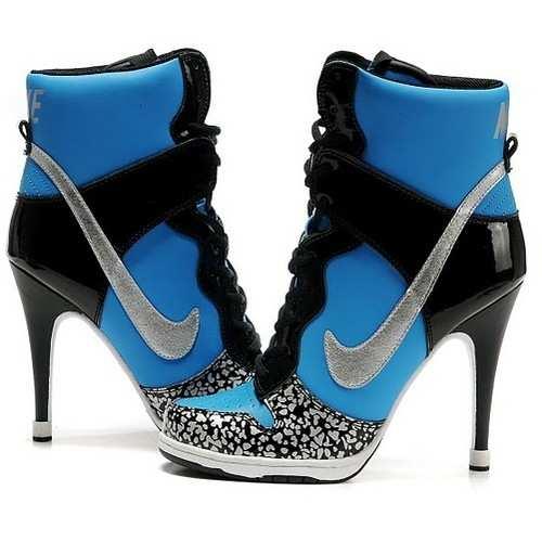 Zapatillas Adidas Botitas Mujer Con Taco