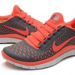 zapato de mujer running