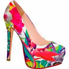 zapatos de mujer andrea primavera verano