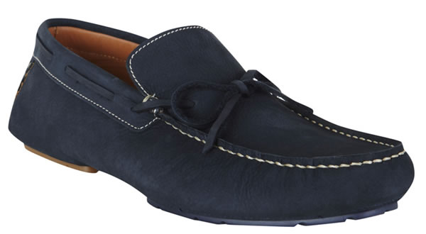 zapatos azules el corte inglés para hombres