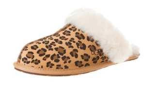 pantuflas de moda