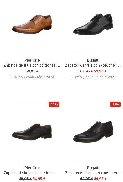 zapatos traje hombres con cordones