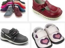 calzado niño en el corte inglés