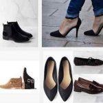 zapatos de mujer lefties