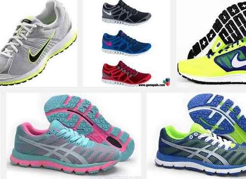deportivos running