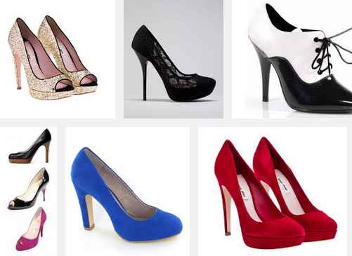 05284be685a Zapatos de Mujer en el Corte Inglés 【2019】zapatos de moda