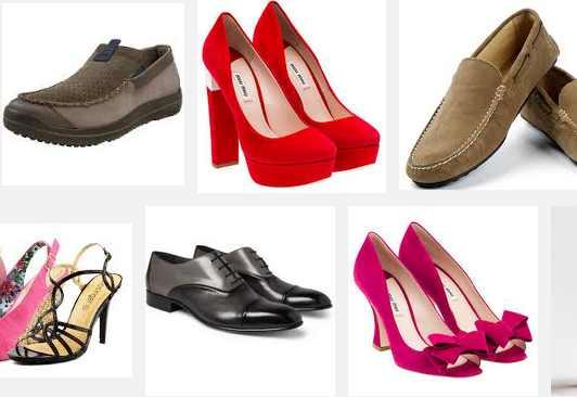 zapatos de moda makro