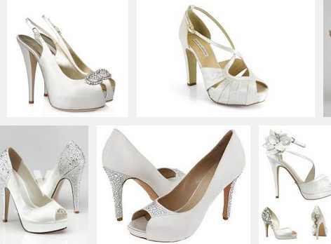 zapatos de novia y fiesta en el corte inglés 【2019】zapatos de moda