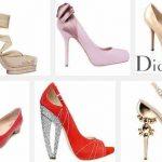 zapatos de mujer dior