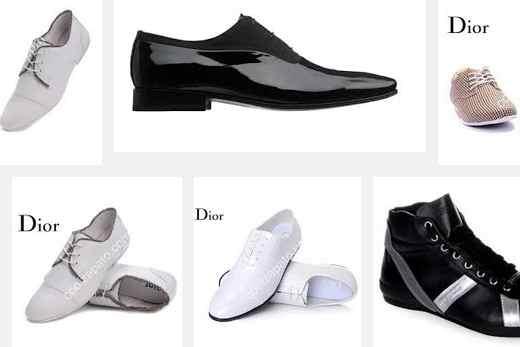 Zapatillas Dior Precio