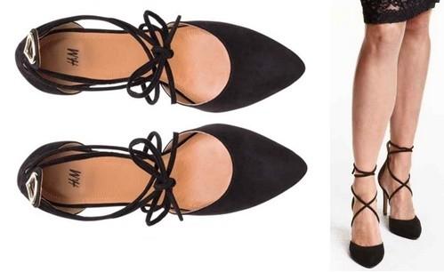 H&M-catálogo-de-zapatos-mujer-1