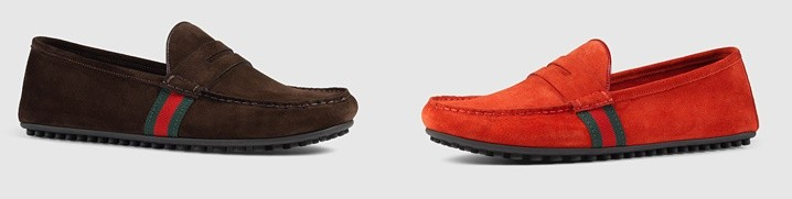 Zapatos Gucci Hombre 2017