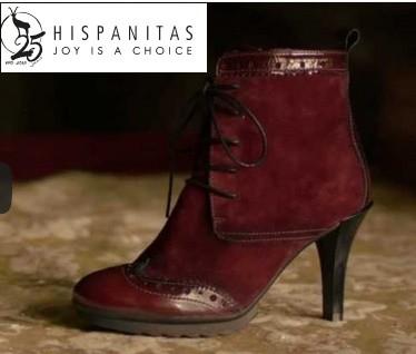 En HispanitasTodas Ofertas2019 De Moda Outlet Las zapatos 7gbvmYf6yI