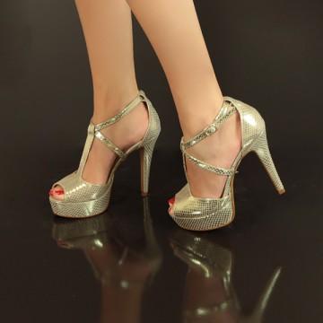 949ea329 Zapatos de fiesta MARYPAZ - Precios 【2019】zapatos de moda