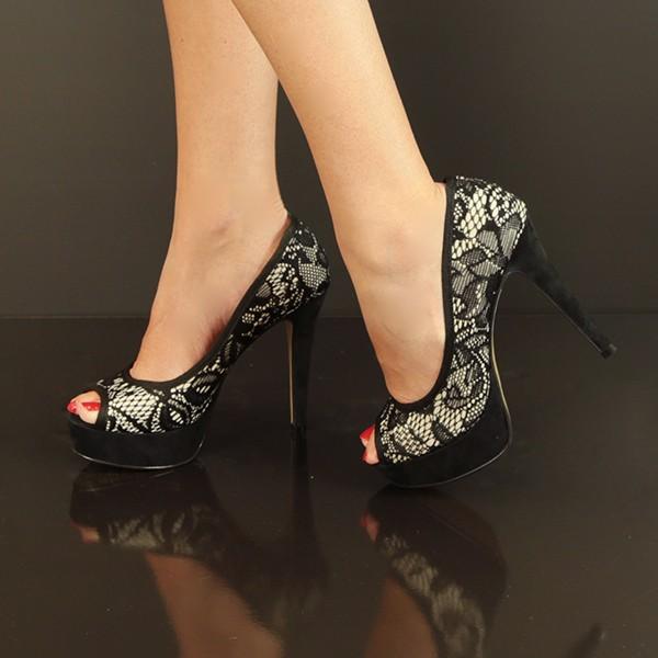 79d8ac3b Zapatos de fiesta MARYPAZ - Precios 【2019】zapatos de moda