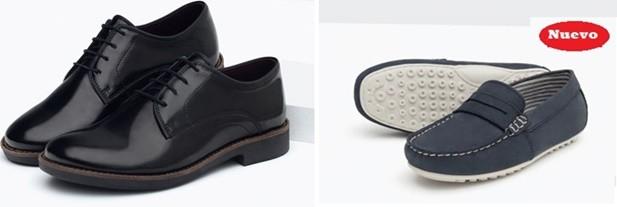código promocional f4ee6 21a0d Catálogo ZARA: zapatos bebés y niños 【2019】zapatos de moda