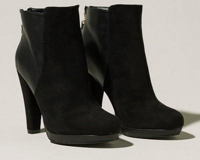 zapatos de mujer sfera botines-1