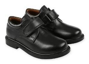 zapatoas de niño para colegio carrefour