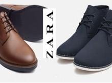 Zapatos nuevo de Zara Hombres