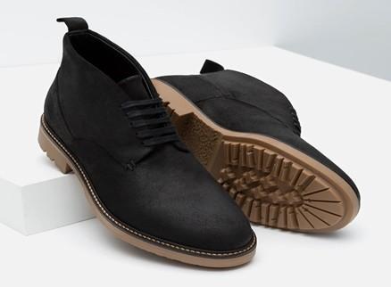 Zapato Zara modelo Deset