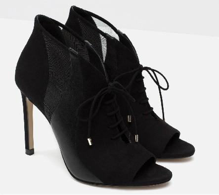 zapatos zara mujer -1
