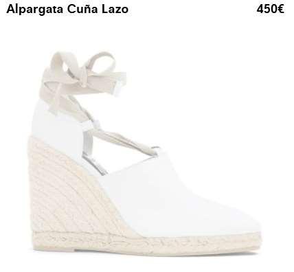 zapatos de taco loewe