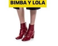 Bimba y Lola zapatos