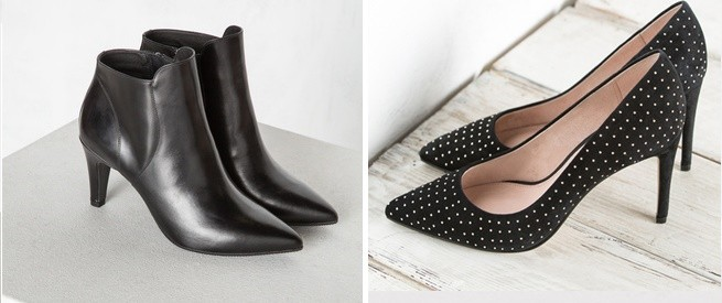zapatos de mujer Cortefiel