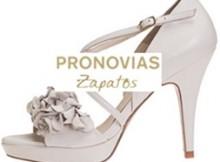 Zapatos de mujer PRONOVIAS