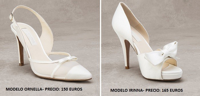 Pronovias zapatos de mujer oferta 1 2017 zapatos de moda for Ofertas de zapateros