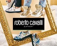roberto cavalli ofertas zapatos niños