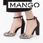 Zapatos de mujer Mango-0