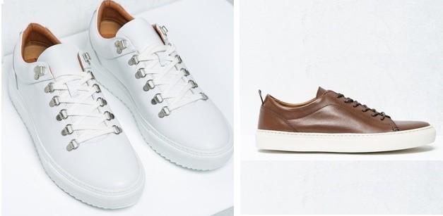Zapatos Deportivos Cortefiel