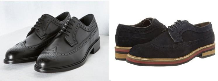 Zapatos para hombre Cortefiel de vestir