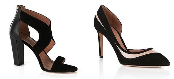 Zapatos de tacón Hugo Boss