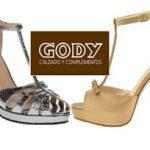 Colección Calzados GODY mujer
