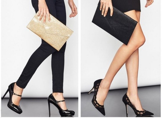 Zapatos mujer Next de tacón y plataforma