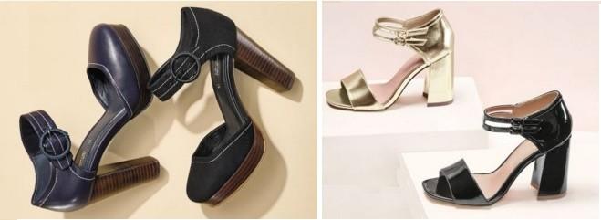 Zapatos y Sandalias Next