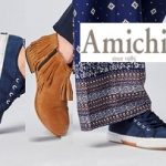 Catálogo Amichi zapatos mujer