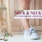 Catálogo Neckandneck para niñas