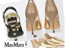 Catalogo Maxmara zapatos de tacón