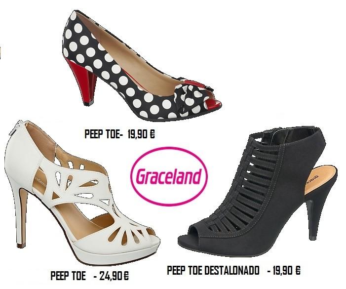 Deichmann zapatos mujer precios y modelos 2017 for Modelos de zapateros