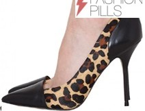 Zapatos Fashion Pills en ofertas