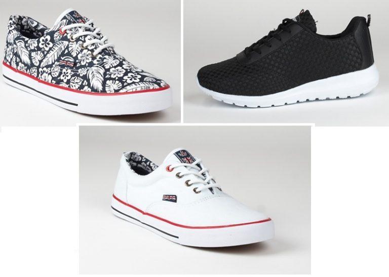 Modernos Deportivos Macson Zapatos hombre
