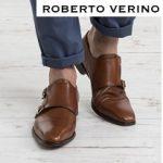 Roberto Verino Catálogo zapatos hombre