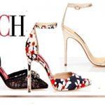 Zapatos Carolina Herrera, colección 2016