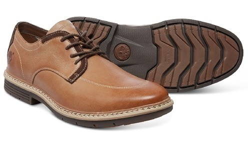 Zapatos Oxford Timberland
