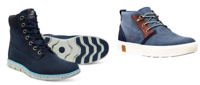Botas y zapatillas TIMBERLAND