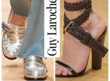 Guy Laroche Zapatos Mujer