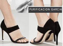 Catálogo MUJER Purificación García